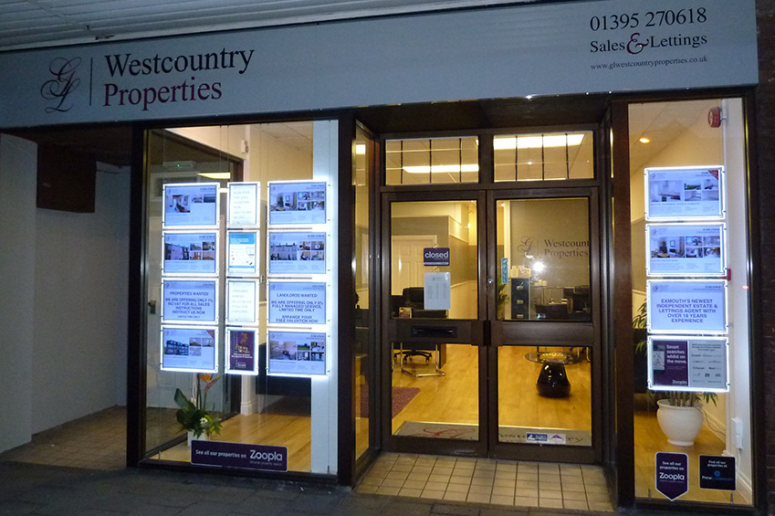 GL Westcountry Properties